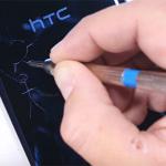 HTC U Ultra duurzaamheidstest: hoe krasbestendig is het toestel? (video)