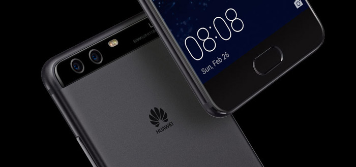 Huawei komt met eigen versie van Apple Face ID en Animoji