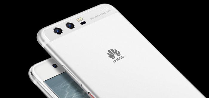 Huawei ziet omzet groeien met 44 procent; Mate 9 al meer dan 5 miljoen keer verkocht
