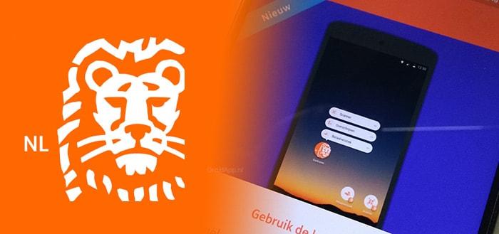 ING Mobiel Betalen in losse app stopt eind november