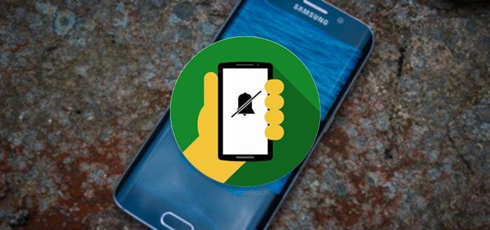 In Use: erg handige app zet je telefoon op stil als je hem gebruikt
