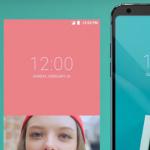 LG UX 6.0: uitgebreide video laat mogelijkheden nieuwe skin zien op LG G6