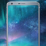 LG G6: hoe gevoelig is de glazen achterkant voor krassen? (video)