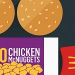 McDonald's begint met testen bestellen via smartphone