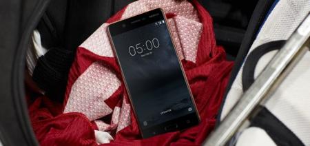 Nokia 6 en Nokia 5 nu ook voorzien van beveiligingsupdate januari 2018