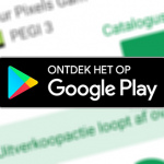 Google Play Store app krijgt notificatievenster en modulaire apps
