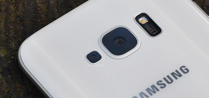 Samsung begint met ontwikkeling dual-camera voor nieuwe smartphone