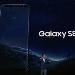 Samsung Galaxy S8 en S8+ ontvangen de beveiligingsupdate van juli