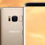 Galaxy S8: beste productfoto's tonen nieuwe kleuren en Bixby in video