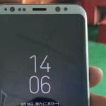 Nieuwe foto's en video: Galaxy S8 uitgelekt in kleuren violet, blauw, grijs en zilver