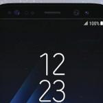 Evleaks: Samsung Galaxy S8 vertraagd en komt later in de winkels