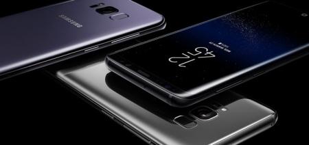 Samsung Galaxy S8(+): beveiligingsupdate mei 2017 beschikbaar in Nederland