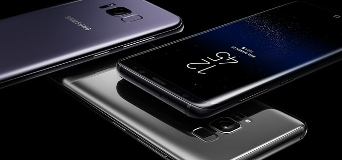 Coolblue geeft je inruilkorting op Galaxy S8 bij inleveren Galaxy of iPhone