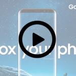 Samsung Galaxy S8 Livestream: volg hier de aankondiging tijdens Unpacked 2017