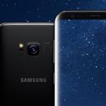 Samsung Galaxy S8 en S8+ vanaf 29 maart beschikbaar voor pre-order