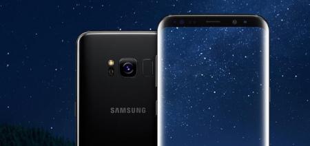 Samsung Galaxy S8-serie krijgt update met beveiligingspatch van april 2020