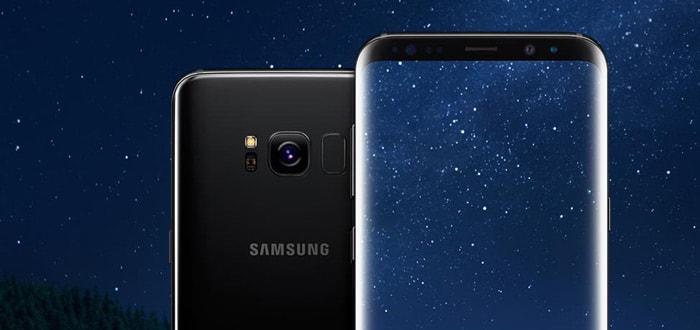 Samsung bezig met testen Android 7.1 Nougat voor Galaxy S8(+)