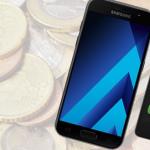 Interessante Tele2 aanbiedingen: Huawei P9 Lite voor €11 p/m of Galaxy A3 (2017) of S7 Edge