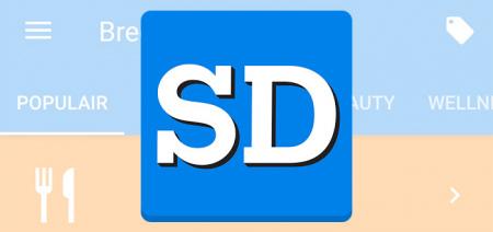 Social Deal app geeft je een overzicht van interessante deals in je buurt