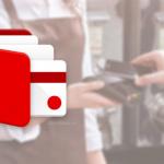 Vodafone Wallet laat je contactloos betalen met smartphone via PayPal