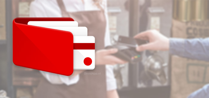 Vodafone Wallet stopt na 4 jaar: dienst gaat op zwart