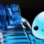 Blueprint 3D en Water Time Gold deze week voor €0,10: drink jij genoeg?