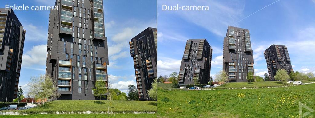 Dual-camera LG G6