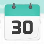 Etar: een minimalistische open-source kalender-app voor Android