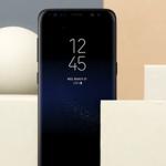 Samsung Galaxy S8 en S8+ krijgen beveiligingsupdate juli 2017 en camera-verbeteringen