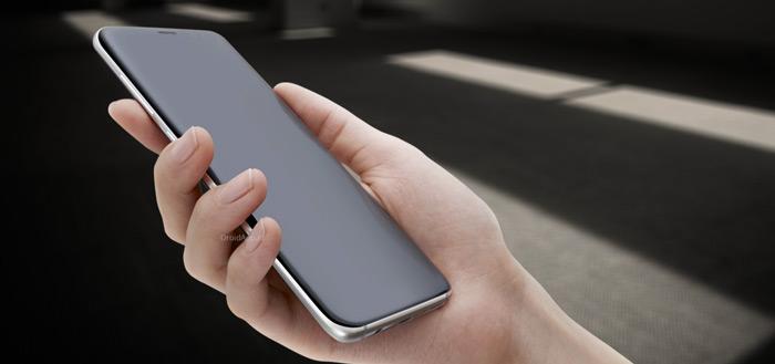 Samsung Galaxy S8 breekt verkooprecord in Zuid-Korea