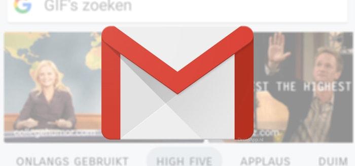 Smart Reply laat je tijd besparen door slim e-mail te antwoorden