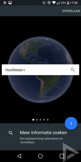 Google Earth 9.0