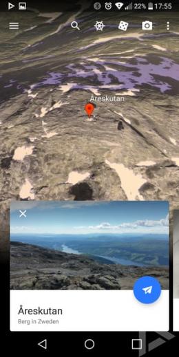 Google Earth 9.0