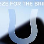 Teaser: HTC U met aanraakgevoelige randen wordt 16 mei aangekondigd