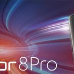 Honor 8 Pro aangekondigd voor Europa: enorm krachtige smartphone met 6GB RAM