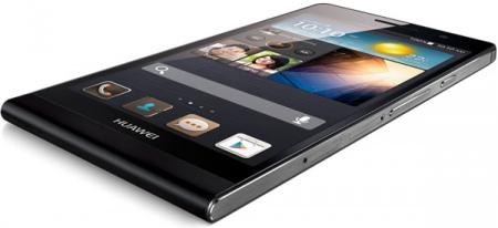 Huawei Ascend P6 vergeten smartphone