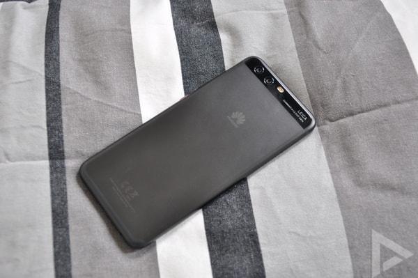 Huawei P10 Leica