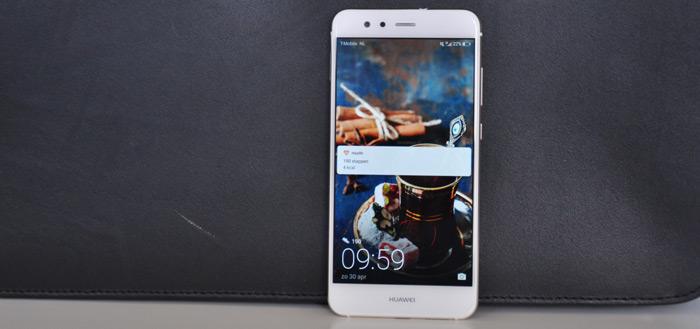 Huawei P10 Lite in de aanbieding bij Aldi voor 199 euro: dit moet je weten