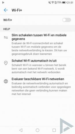 Huawei P10 Wifi+