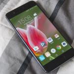 Huawei P10 serie ontvangt zeer uitgebreide B171 update