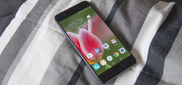 Nokia 8 en Huawei P10-serie krijgen beveiligingsupdate van januari