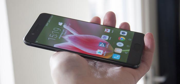 Huawei P10 (Plus) krijgt enorme EMUI 9.1 update in Nederland