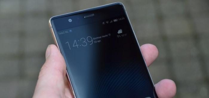 Huawei P9 en P9 Plus wereldwijd al meer dan 12 miljoen keer verkocht