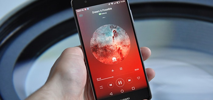 Huawei verkoopt 9 miljoen exemplaren van Huawei P9