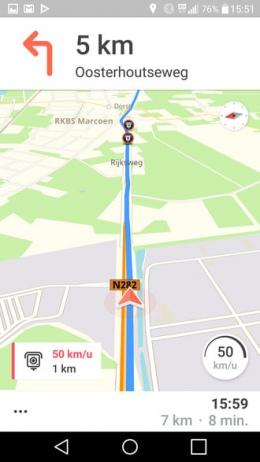 Karta app