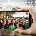 LG G6 krijgt update met gezichtsherkenning en meer nieuwe functies