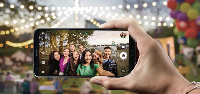 LG presenteert Ai Packs; brengt Ai-functies naar bestaande smartphones