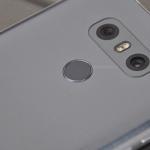 LG kondigt erg lichtsterke camera aan voor LG V30