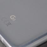 LG stapt af van modelnaam G: opvolger van G6 heet geen G7