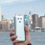 LG G6 krijgt Oreo in 1e helft 2018; LG V30 in eerste kwartaal van dit jaar
